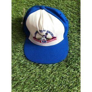 715th Home Run Cooperstown Collection MLB Hat